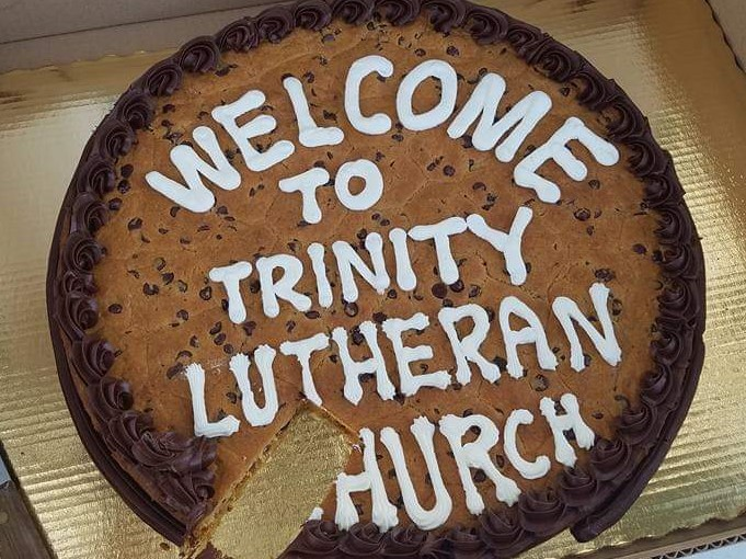 What to expect at Trinity Lutheran Church - LCMS church Odessa, FL