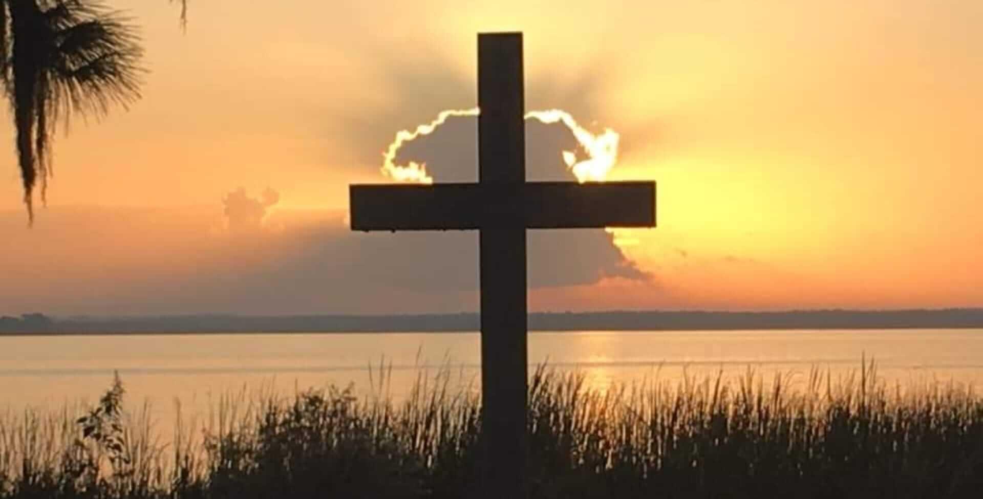 cross - Trinity Lutheran Church in Odessa, FL,